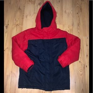 Kids old navy winter jacket NWT